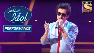 Ankush ने 'Channa Mereya' पे दिया लाजवाब Performance | Indian Idol Season 10