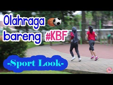 Sporty Lookbook | Kawaii Beauty Fashion