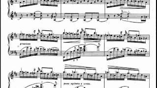 Medtner - 3 Arabesques, Op.7 - 1. Idyll