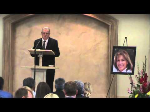 Gail Davis Memorial Part 1