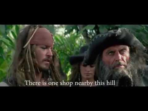 Pirates of the caribbean (Tamil Sorru...