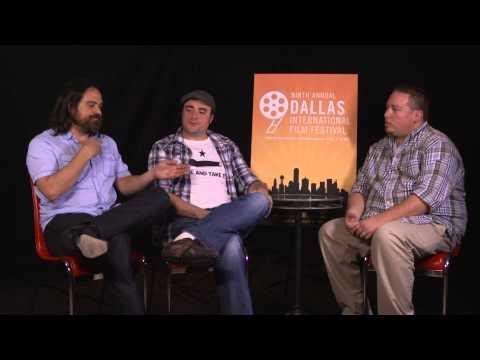 Justin Meeks & Duane Graves of RED ON YELLA, KILL A FELLA