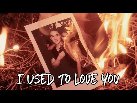 I Used To Love You - Jason Chen Original