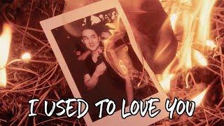 I Used To Love You - Jason Chen Original