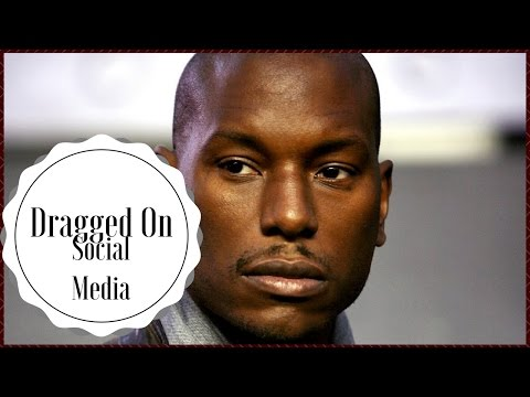 Fast And Furious Star Tyrese Gibson Apologies For Derogatory Comments Against Women