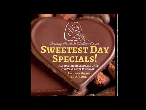 Sweetest Day 2017 || Sweetest Day 2017, 2018 and further