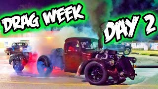Drag Week 2017 - Day 2 Highlights!