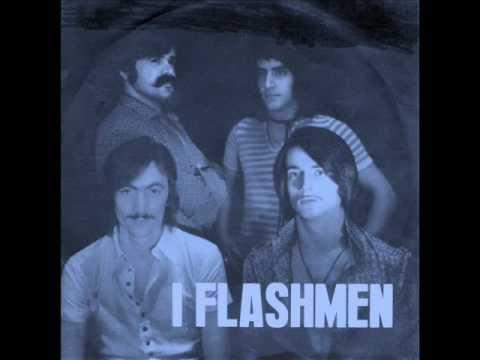 MARIA (I Flashmen 1972)