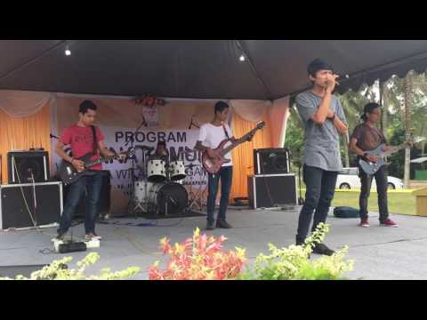 Dadilia Band - Jelmaan Rindu (live)