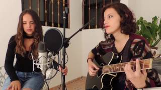 Not in that way (Sam Smith) Cover by Nicole Garrido, Alejandra Morales