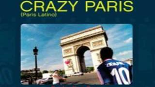 Horny United - Crazy Paris (original)