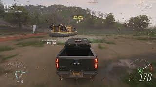 Forza Horizon 4 - Contest of Giants - Showcase Remix [4K]