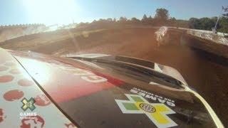 GoPro: Scott Speed Gold Medal Run – Summer X Games 2013 Brazil