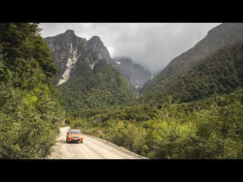 The Highlights of the Carretera Austral (Patagonia, Chile)