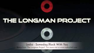 LONGMAN - Someday