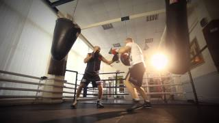 Поднимем Зад  Харитонов & Кармазин. MMA & Бокс