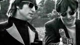 Here Today - Paul McCartney (John Lennon Tribute)