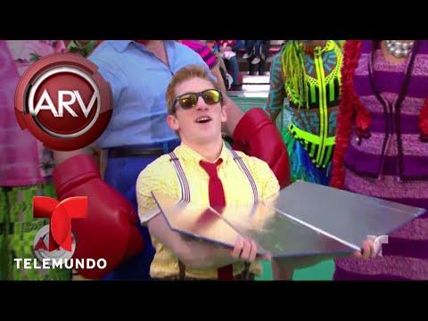 El tradicional desfile de Macy's se robó las miradas   Al Rojo Vivo   Telemundo