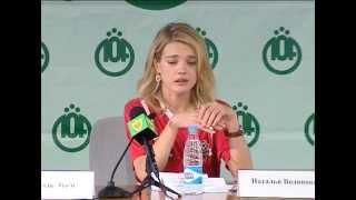 Наталья Водянова красота страшная сила