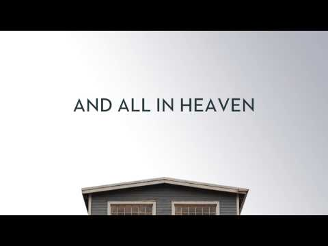 """Citizens """"Doxology"""" (Official Lyric Video)"""