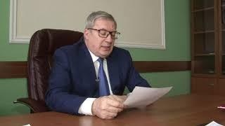 Виктор Толоконский читает «Тихий Дон»