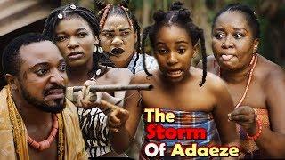 The Storm Of Adaeze Part 2 - Ebele Okaro & Adaeze.Onuigbo Latest Nollywood Movies