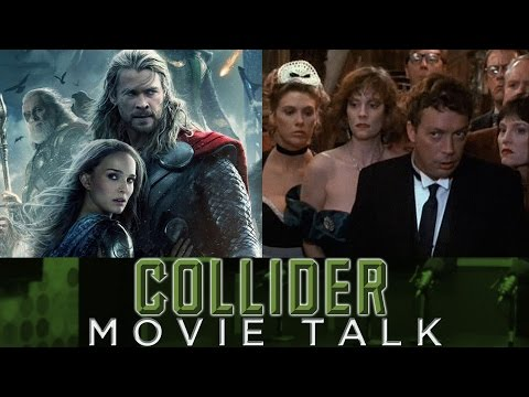 Natalie Portman Done With Marvel Movies, Clue Remake In The Works - Collider Movie Talk
