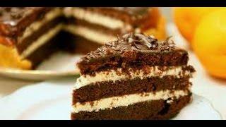 Рецепт Ванильного крема для торта