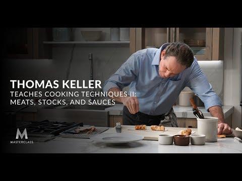 Thomas Keller Teaches Cooking Techniques II | Official Trailer | MasterClass