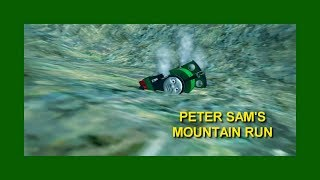 Peter Sam's Mountain Run