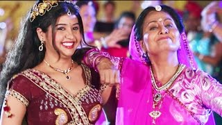 Aao Sagaji Khela Antakshari - New Rajasthani Song | Mayad Thari Chidakali Radha
