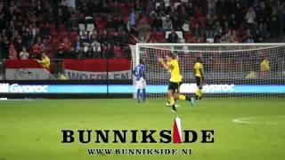 Beker FC Utrecht   Den Bosch 2013 2014