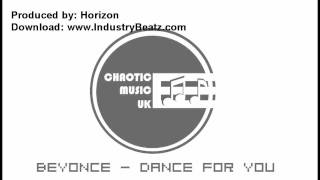 Beyonce - Dance for you (Remake/Remix) [HD] FREE DOWNLOAD!