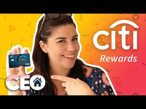 Best balance transfer credit card? Citi Rewards Platinum Credit Card review + Exclusive offer!