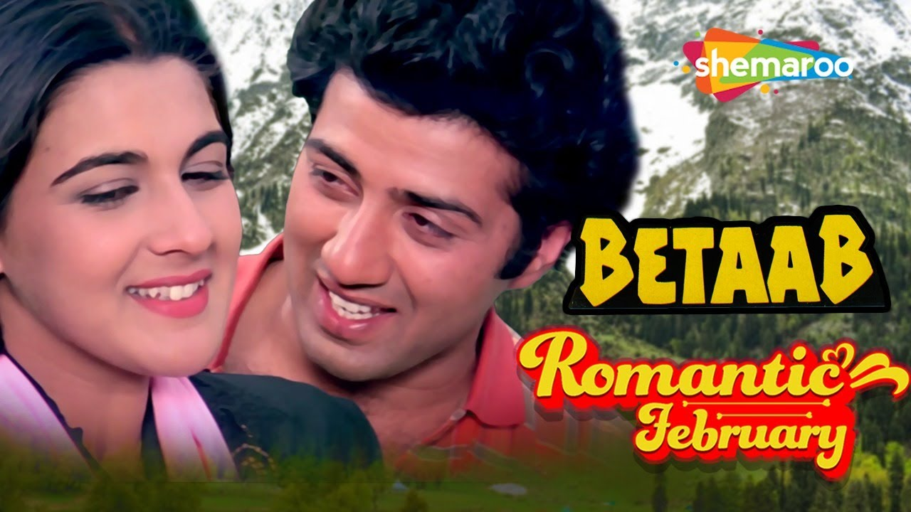 Download Betaab (1983) | Sunny Deol | Amrita Singh | Shammi Kapoor | Nirupa Roy | Hindi Romantic Movie