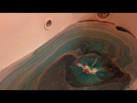 Artisan Indulgences Captured Hearts Paris Nights Demo Bath Bomb addict Rheumatoid Arthritis Help.