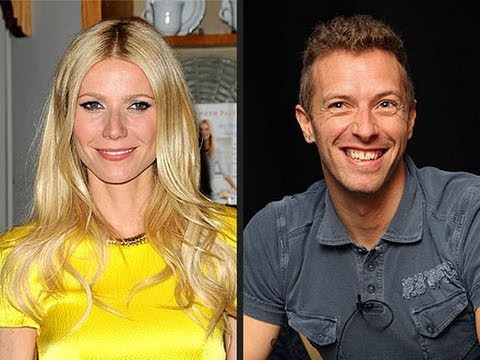 Gwyneth Paltrow & Chris Martin SEPARATE - TOI