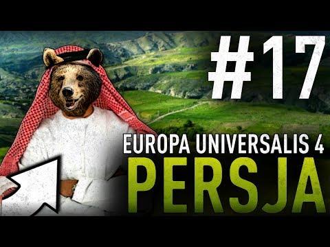 Europa Universalis IV IRONMAN: Persja #17 KOLEJNY UPADEK?!