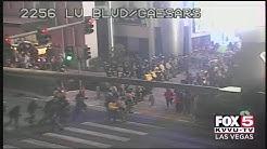 Protest creates traffic jam on Las Vegas Strip