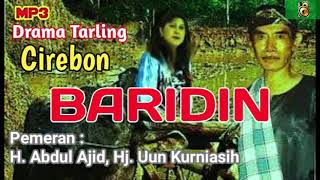FULL DRAMA TARLING PANTURA BARIDIN | BATUR TURU