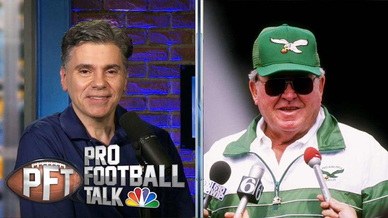 PFT Draft: NFL coaches you'd want to drink a beer with | Pro Football Talk | NBC Sports