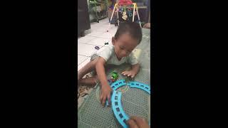 Abiyyu main Thomas