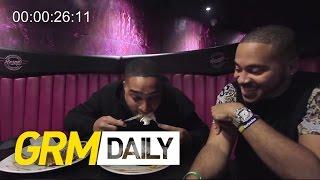 Joe Grind Kaspas Challenge | Marcus Bronzy [GRM Daily]