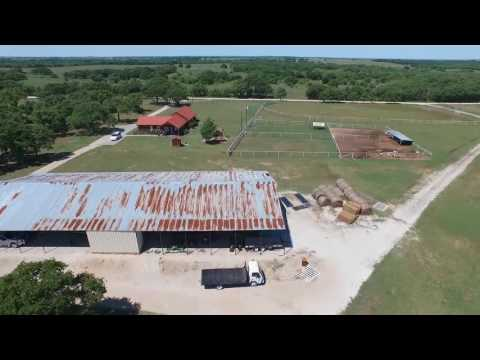1065 Acres - Ranch For Sale - Montague County, Texas - Land & Ranch Company of Texas