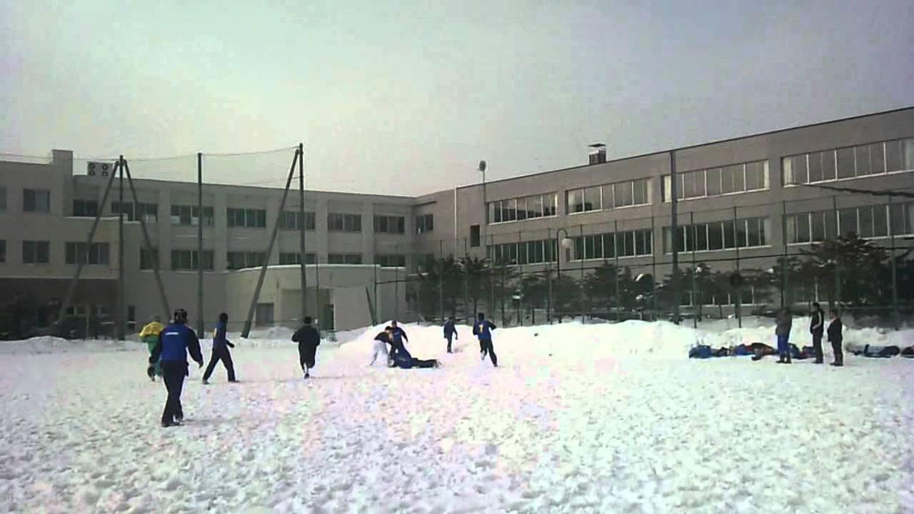 函館大学付属有斗高等学校