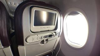 Malaysia Airlines B737 experience: MH432 Kuala Lumpur to Hong Kong (Economy Class)