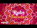 Ruby Tuesday (Official Lyric Video)