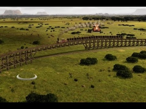 Review: Railway Empire (Sony PlayStation 4) - Digitally