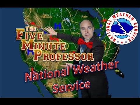 FMP - National Weather Service