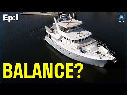 Physics of Docking - Center of Balance